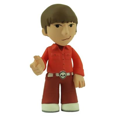 Mystery Minis Big Bang Theory Howard
