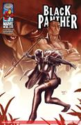 Marvel Comics Black Panther (2008 - 2010) Black Panther (2008) #8