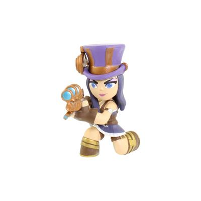 Mystery Minis League of Legends Caitlyn  Icon