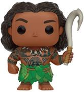 Funko Pop! Disney Maui (Raised Hook)