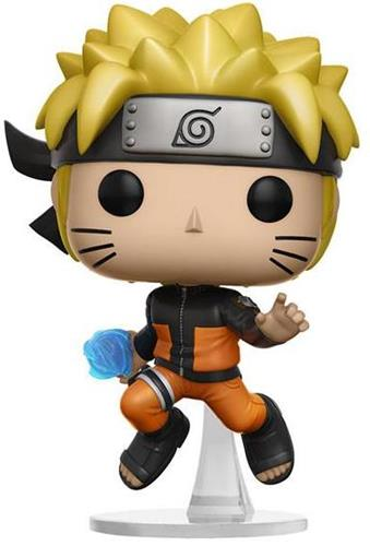 Funko Pop! Animation Naruto (Rasengan)