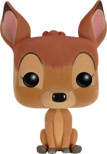 Funko Pop! Disney Bambi (Flocked)