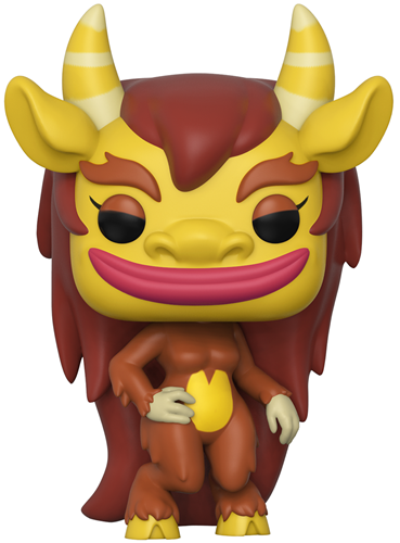 Funko Pop! Television Hormone Monstress