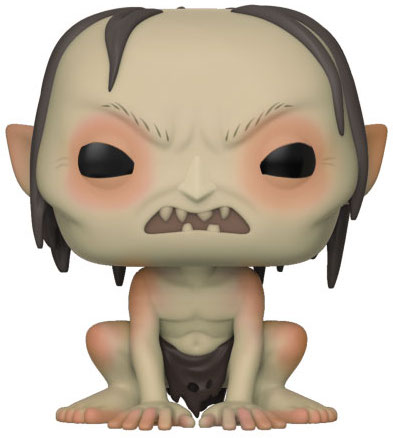 Funko Pop! Movies Gollum Icon