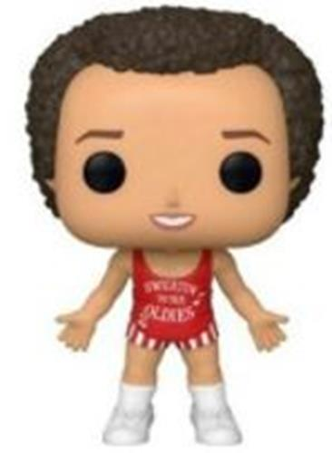 Funko Pop! Icons Richard Simmons