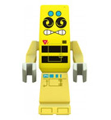 Kid Robot Peecol Human Stock Thumb