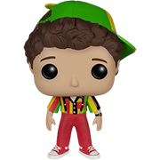 "Funko Pop! Television Samuel ""Screech"" Powers"