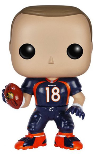 Funko Pop! Football Peyton Manning