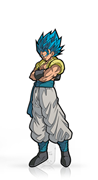 FiGPin Dragon Ball Super Broly - Gogeta