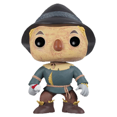 Funko Pop! Movies Scarecrow Icon