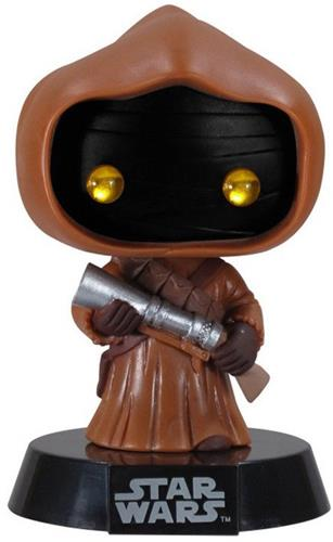 Funko Pop! Star Wars Jawa