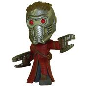 Mystery Minis Guardians of the Galaxy Star Lord (Two Guns)