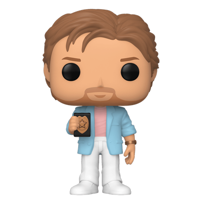 Funko Pop! Television Crockett