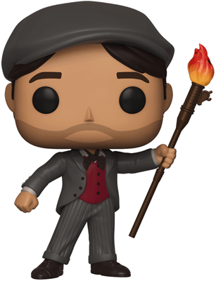 Funko Pop! Disney Jack the Lamplighter