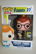 Funko Pop! Freddy Funko Spengler