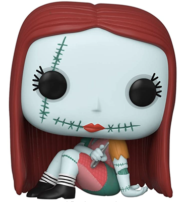 Funko Pop! Disney Sally Sewing