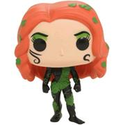 Funko Pop! Heroes Poison Ivy (New 52)