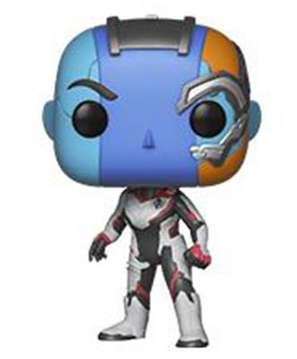 Funko Pop! Marvel Nebula (EE)