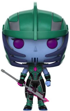 Funko Pop! Games Hala the Accuser