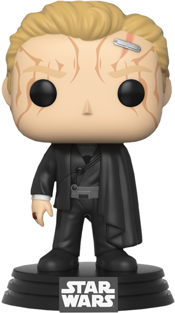 Funko Pop! Star Wars Dryden Voss