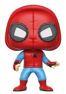 Funko Pop! Marvel Spider-Man (Homemade Suit)