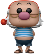 Funko Pop! Disney Smee