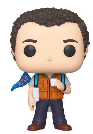 Funko Pop! Movies Bobby Boucher