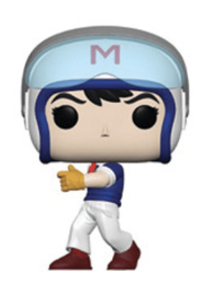 Funko Pop! Animation Speed Racer Icon
