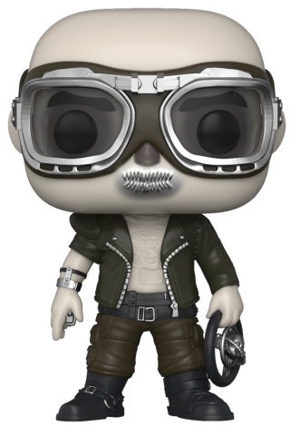 Funko Pop! Movies Nux (w/ Goggles)