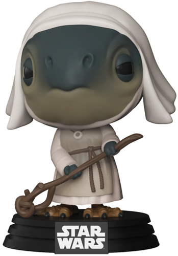 Funko Pop! Star Wars Caretaker