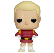 Funko Pop! Animation Zapp Brannigan