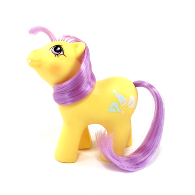 My Little Pony Year 05 Nightcap