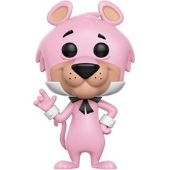 Snagglepuss (Light Pink)