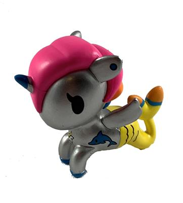 Tokidoki Neon Star Dolly