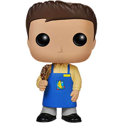 Funko Pop! Television Michael Bluth (Banana Stand)