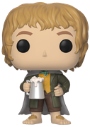Funko Pop! Movies Merry Brandybuck