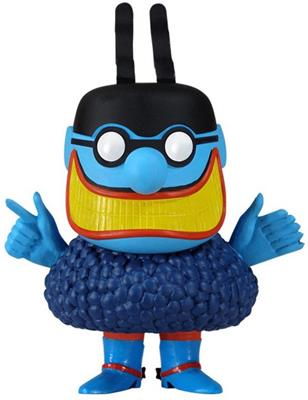 Funko Pop! Rocks Blue Meanie