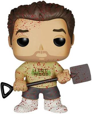 Funko Pop! Movies Ed (Bloody)