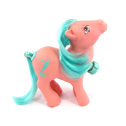 My Little Pony Year 07 Songster