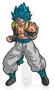 FiGPin Dragon Ball Super Broly: Super Saiyan God Super Saiyan Gogeta