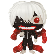 Funko Pop! Animation Ken Kaneki