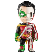 Mighty Jaxx DC Comics Robin