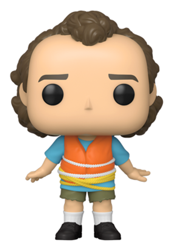 Funko Pop! Movies Bob Wiley (Tied to Boat)