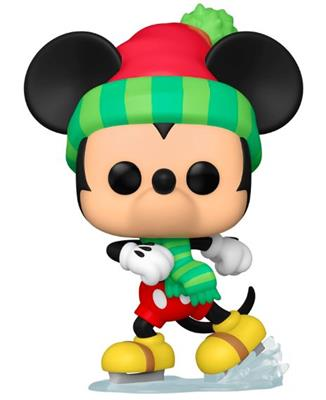 Funko Pop! Animation Mickey Mouse Icon