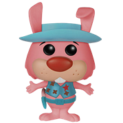 Funko Pop! Animation Ricochet Rabbit (Pink)