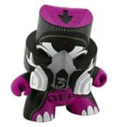 Kid Robot Fatcap Holy Roller (Purple)