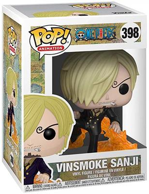 Funko Pop! Animation Vinsmoke Sanji Stock