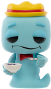 Funko Pop! Ad Icons Boo Berry (w/ Cereal Bowl)