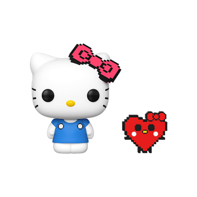 Funko Pop! Sanrio Hello Kitty - Anniversary (Chase)
