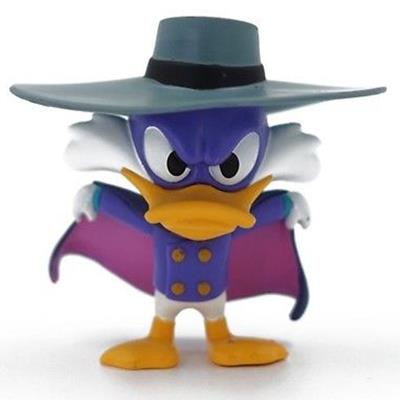Mystery Minis Disney Afternoon Darkwing Duck